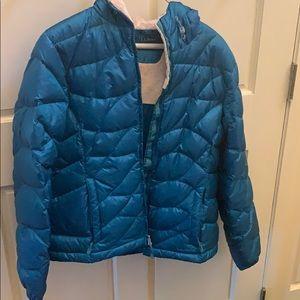 LL Bean jacket